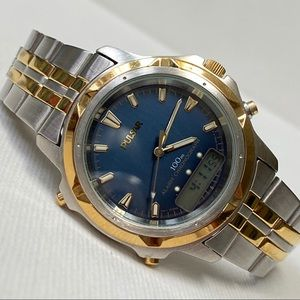 Pulsar Men's 40mm AniDigi Watch